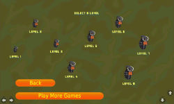 ARMY TRUCK screenshot 2/3