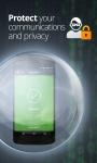 SecureLine VPN screenshot 3/6