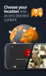 SecureLine VPN screenshot 4/6