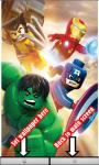 The LEGO Movie Heroes Wallpaper screenshot 4/4