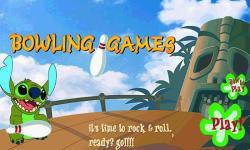 Bowling Games screenshot 1/4