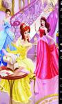 Kids Puzzle Fairy Princess screenshot 1/6