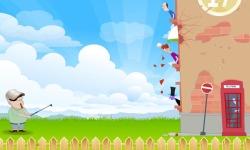 Golf Gunfire Games screenshot 3/4