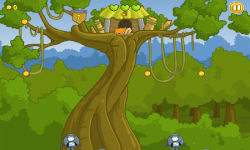 Tree House Hero screenshot 1/4