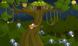 Tree House Hero screenshot 3/4