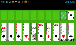 Solitaire Classic Card Game screenshot 5/5