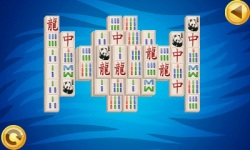 Mahjong Classic screenshot 1/5