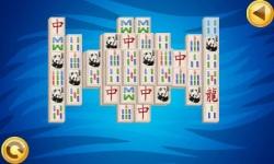 Mahjong Classic screenshot 2/5