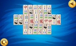 Mahjong Classic screenshot 3/5