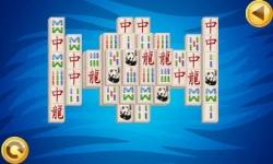 Mahjong Classic screenshot 4/5