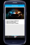 Cars Pictures Wallpaper screenshot 3/6