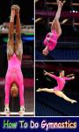 Gymnastics Artistic screenshot 1/4