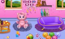 Kitty Bathing screenshot 1/3