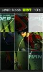 The Amazing Spider Man 2 Jigsaw Puzzle 3 screenshot 2/4