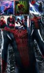 The Amazing Spider Man 2 Jigsaw Puzzle 3 screenshot 3/4