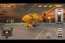 3D FLIGHT SIMULATOR screenshot 4/5