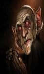 Halloween Face Live Wallpaper screenshot 2/3