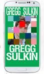 Gregg Sulkin Puzzle screenshot 1/6