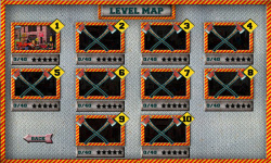 Free Hidden Object Game - Fire Station screenshot 2/4