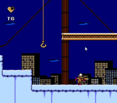 Darkwing Duck Game for Android screenshot 1/4