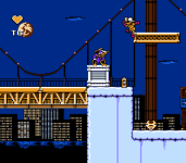 Darkwing Duck Game for Android screenshot 4/4