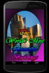 The Worlds Most Beautiful Buildings screenshot 1/3