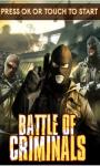 Battle Of Criminals-free screenshot 1/1