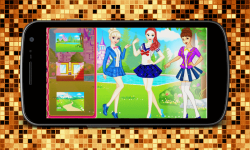 Princess College Girls screenshot 3/4