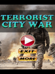 Terrorist City War screenshot 1/3
