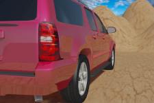 Safari Desert Racing 3D Stunt screenshot 4/4