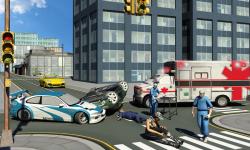 Ambulance Driver 3d Parking screenshot 1/4