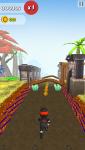 Ninja running games 3d screenshot 5/6