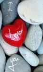 Love Live 3D Wallpaper screenshot 3/6