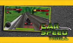 Car Speed Thrill screenshot 1/6