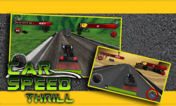 Car Speed Thrill screenshot 2/6