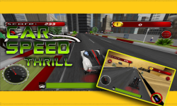 Car Speed Thrill screenshot 3/6