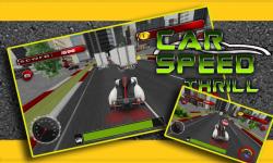Car Speed Thrill screenshot 4/6