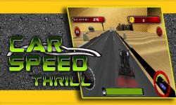 Car Speed Thrill screenshot 5/6