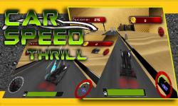 Car Speed Thrill screenshot 6/6
