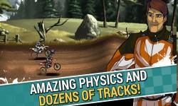 Mad Skills Motocross 2 screenshot 1/5