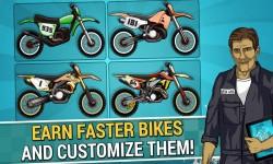 Mad Skills Motocross 2 screenshot 2/5