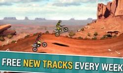 Mad Skills Motocross 2 screenshot 4/5