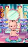 Cute Baby Nursery Game screenshot 3/3