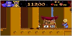 Disneys Aladdin in Agraba screenshot 2/4