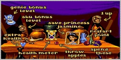 Disneys Aladdin in Agraba screenshot 3/4