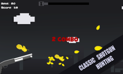 Duck vs Shotgun screenshot 1/4