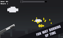 Duck vs Shotgun screenshot 2/4