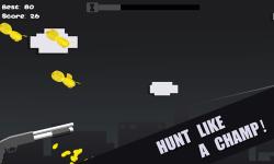 Duck vs Shotgun screenshot 4/4