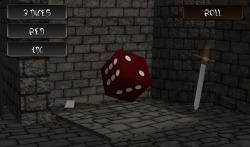 Fantastic Board Dices 3D screenshot 2/6