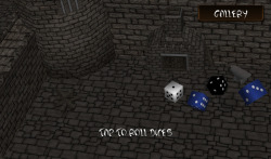 Fantastic Board Dices 3D screenshot 6/6